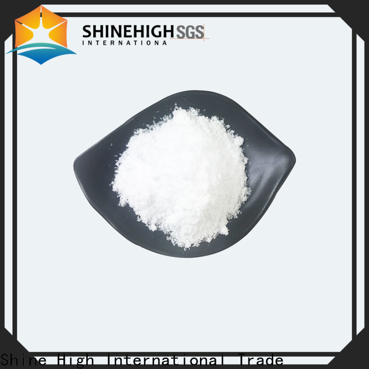 Shine High safe lcarnitine weight loss supplier for sport