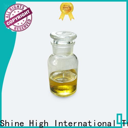 Shine High rsa4 3-hydroxybutyric acid overseas market for hospital