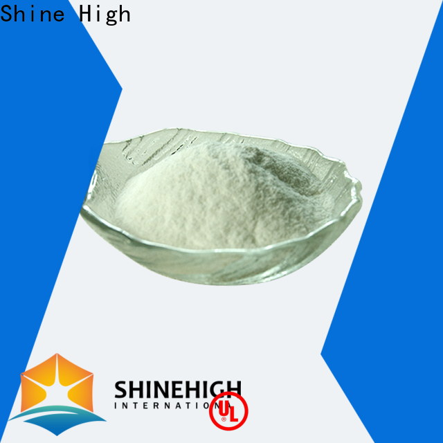 Shine High health s-3-hydroxytetrahydrofuran factory for medical