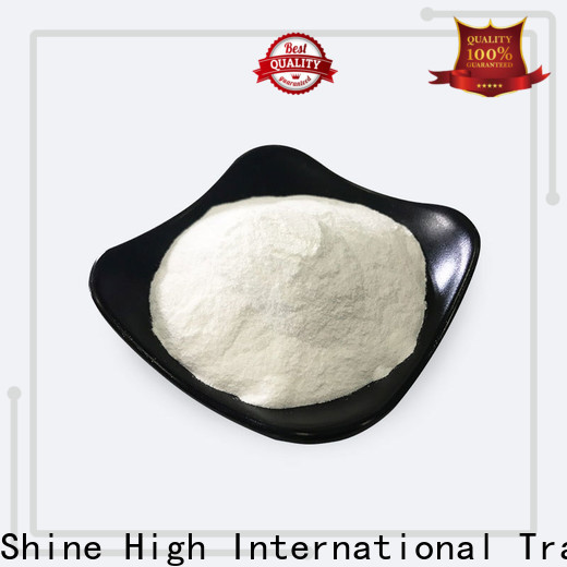 Shine High burning calcium beta hydroxybutyrate manufacturer for fitness enthusiast