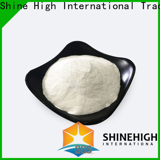 Shine High lbetahydroxybutyrate beta hydroxybutyrate supplement factory for fitness enthusiast