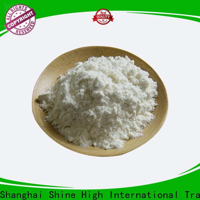 Shine High b5 alpha lipoic acid antioxidant supplier for hospital
