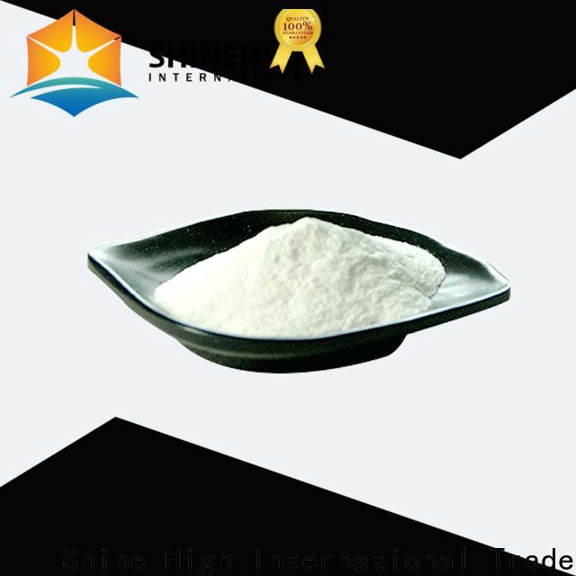 Shine High memory alpha lipoic acid antioxidant fat burning for keeping health