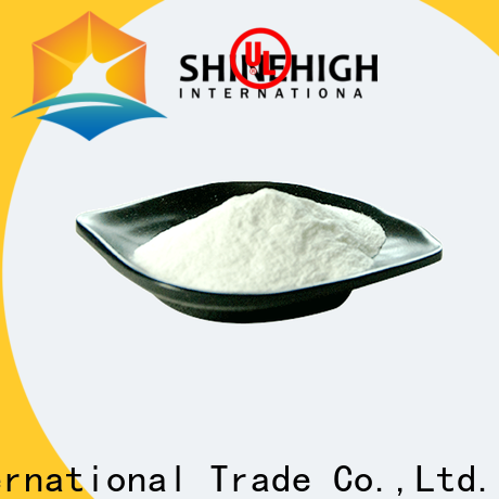 Shine High s4chloro3hydroxybutyrate atorvastatin calcium a8 factory for hospital