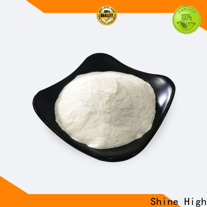 Shine High reliable calcium beta hydroxybutyrate loss weight for fitness enthusiast