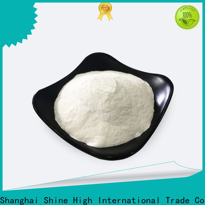 Shine High popular magnesium beta hydroxybutyrate manufacturer for weight loss