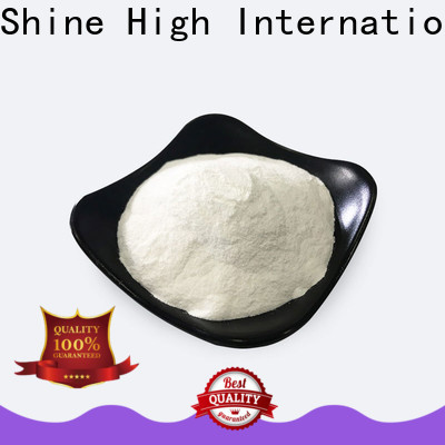 Shine High favourable price beta hydroxybutyrate powder loss weight for fitness enthusiast