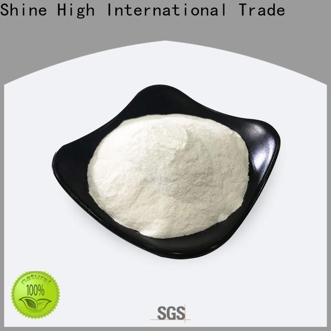 Shine High fat sodium beta hydroxybutyrate marketing for weight loss